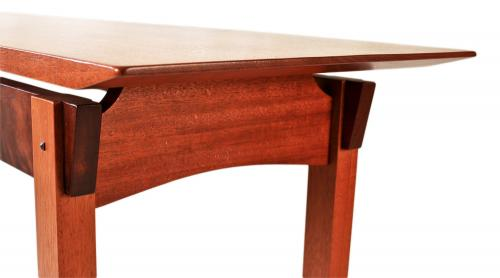 Marcus Studio Hall Table W Floating Top Work